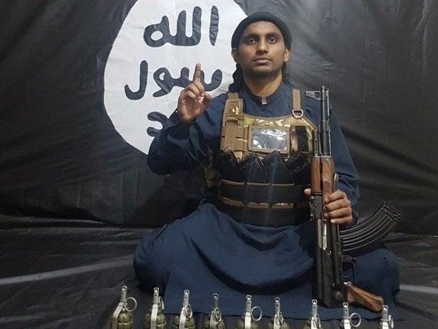 'Indian citizen carried out Kabul gurdawara carnage'