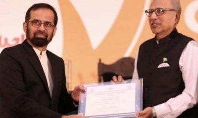 'Passive immunisation' can save COVID-19 patients: Pakistan's top hematologist