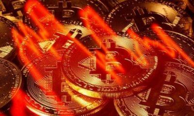 Crypto-market infrastructure creaks amid volatility test