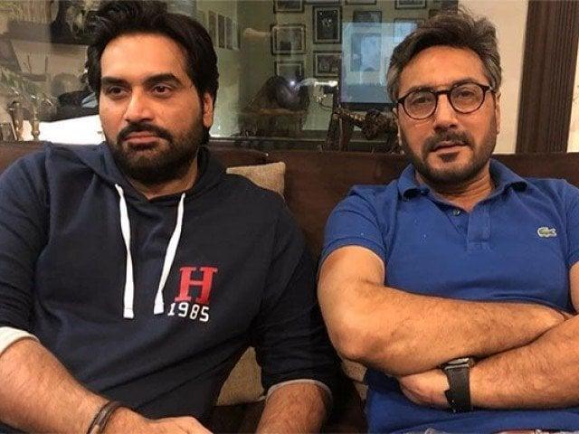 Humayun Saeed and Adnan Siddiqui to self-isolate together