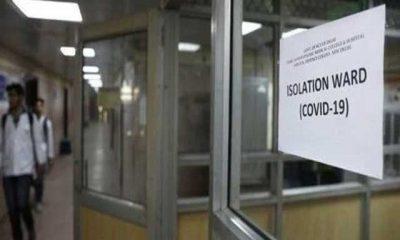 Mardan UC under lockdown after first coronavirus death
