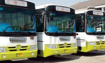 Punjab govt bans inter-provincial public transport heading towards Sindh