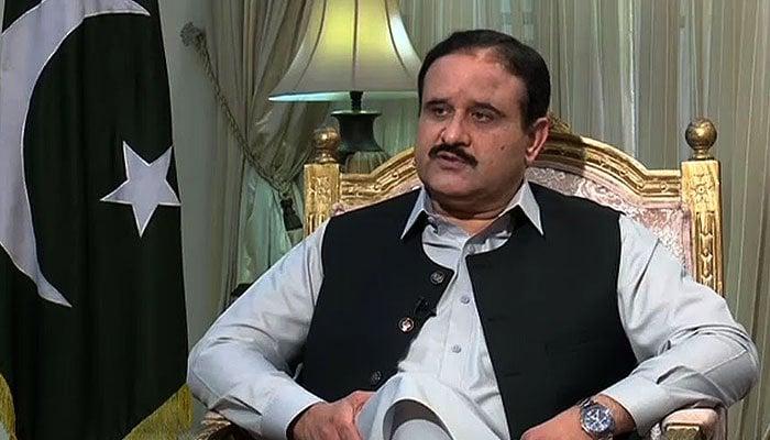 Punjab govt imposes 14-day lockdown
