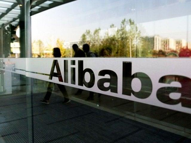 Alibaba donates two million masks for coronavirus crisis in Europe
