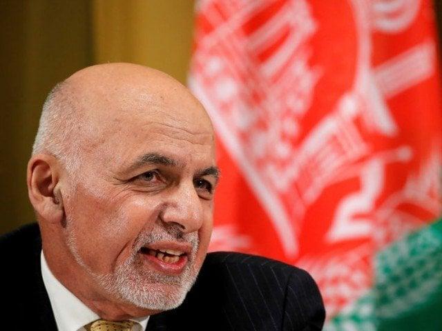 Pakistan welcomes intra-Afghan talks