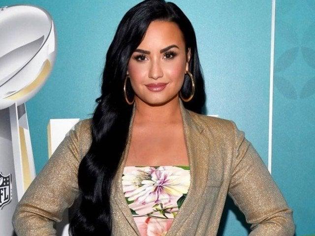Did Demi Lovato just confirm a new love under lockdown?