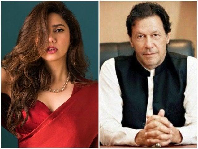 Mahira Khan pledges to donate to PM's coronavirus relief fund