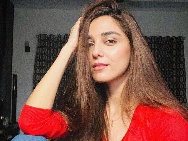 Maya Ali announces break from social media