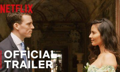 Netflix's Love Wedding Repeat is a frothy, comfort-food rom-com