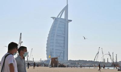 Pakistanis in UAE seek to return home amid coronavirus outbreak