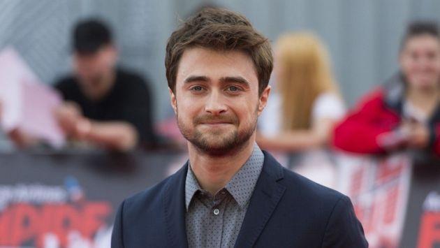 Daniel Radcliffe responds to J.K. Rowling's anti-trans tweets