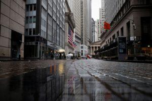 Dow Jones Futures Tumble As Coronavirus Market Rally Faces New Covid-19 Fears; Tesla, AMD, Nvidia Fall After Big Day